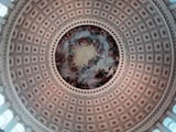 Interior Capitol Dome